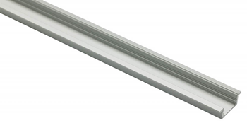 Aluminium Recessed Profile for LED Strip