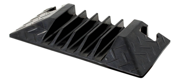 Cable Protector End Ramp for 5 Channel