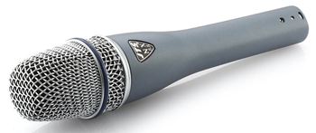 JTS NX-88 Vocal Condenser Microphone