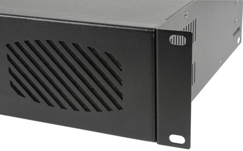 Q1000 Power Amplifier 2 x 500w by QT
