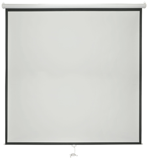 Manual Projector Screen 84