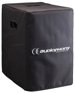 Audiophony Protective Cover for ISUB Sub
