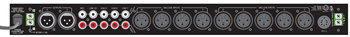 Rackmount Audio Mixer ZM 102