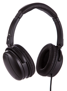 Proel HFNC Noise Cancelling Headphones