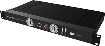 Hill Audio IPA200 Power Amplifier