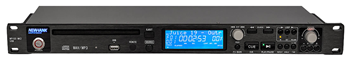 NewHank MP103MK2 CD and USB Player