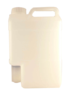 FLUID TANK WITH CAP FOR JB SYSTEMS F