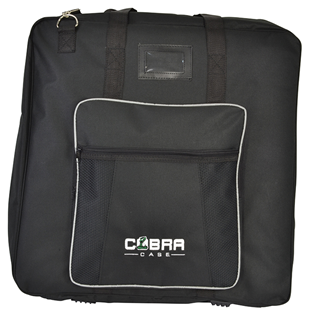 Mixer Bag with 10mm Padding by Cobra%2