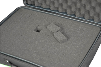 Multi-Function Foam Case