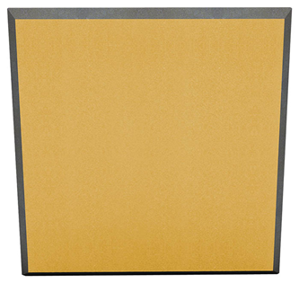 Fabric Faced Soundproofing Tile Pack of%