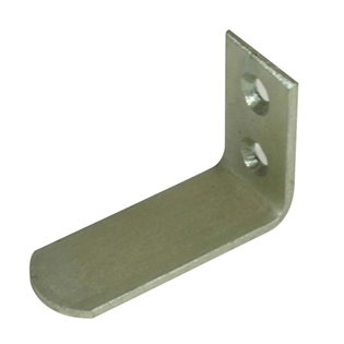 PELMET BRACKET (90 DEGREE)