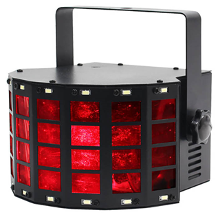 Viper Dual Effect LED Light