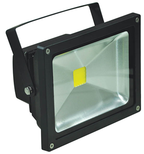 Warm White Floodlight - Choice of Colo