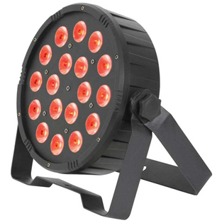Par56 RGB LED Par Can