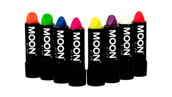 UV Lipstick 15ml - Multiple Colour Opt
