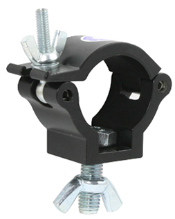 DOUGHTY ATOM HOOK CLAMP