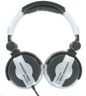 JB SYSTEMS HIGH POWER HEADPHONE