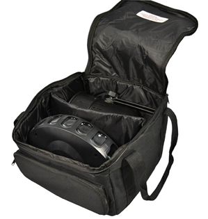 PADDED EQUIPMENT BAG 330 x 330 x 240