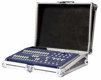 Control24 Lighting Controller Flightcase