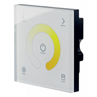 Warm White & Cold White Dimmer for%2