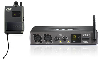 JTS Mono In-Ear Monitoring System