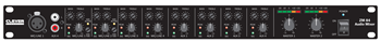 Rackmount Audio Mixer ZM 84