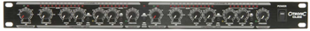 Stereo Compressor Limiter by Citronic