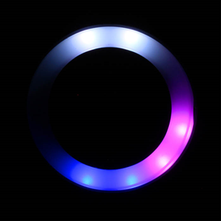 Fusion Orbit Dual Effect LED Moving He