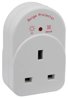 SINGLE GANG ANTI-SURGE ADAPTOR