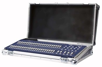 Control48 Lighting Controller Flightcase