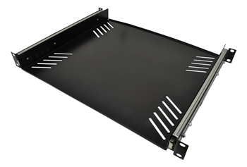 Universal Sliding Rack Tray