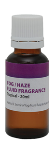 Fog Fragrance