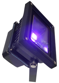 10W UV LED Floodlight