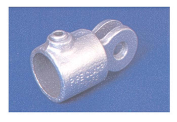 PIPECLAMP SWIVEL (FEMALE SECTION)