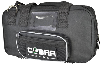 Mini Mixer and Controller Bag by Cobra
