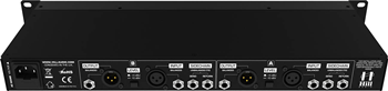 Hill Audio RPD-2200 Compressor Limiter