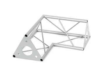 Steel-Truss Corner 2-Way 90 Degree
