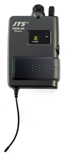 JTS In-Ear Monitoring System Bodypack Re