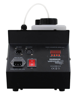DMX Haze Machine - 800 Watt