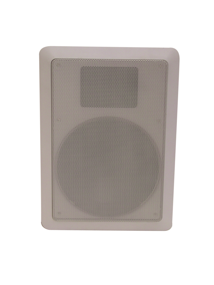 6.5 100V FLUSH RECTANGULAR LOUDSPEAKER