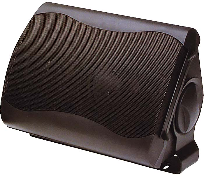 ACTIVE SPEAKERS (SOLD IN PAIRS) BLAC