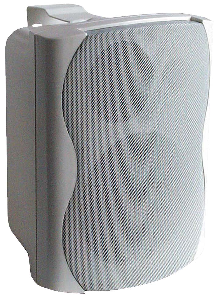ACTIVE SPEAKERS (SOLD IN PAIRS) WHIT