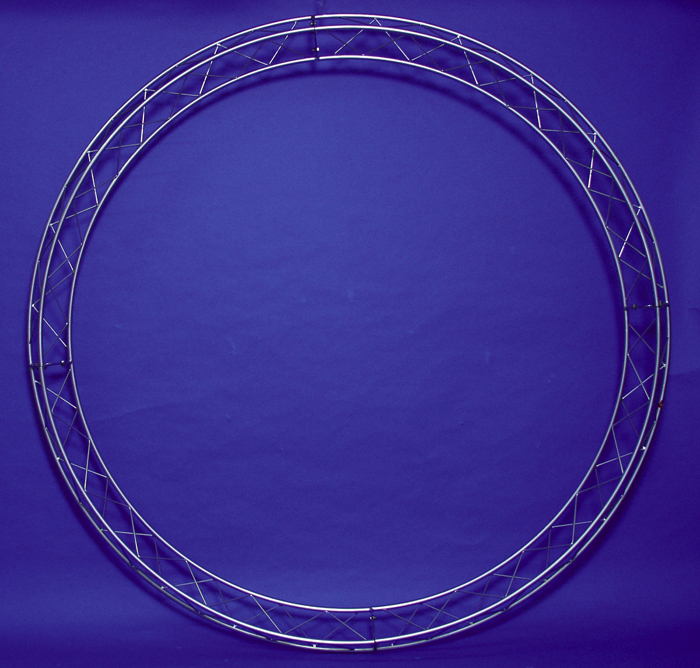 STEEL-TRUSS CIRCLE PIECE 1570MM F.3 METR