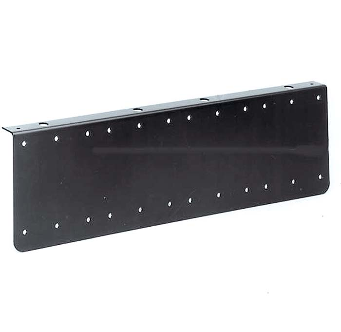 END PLATE RACKMOUNT - 8U HIGH x 2U DEEP