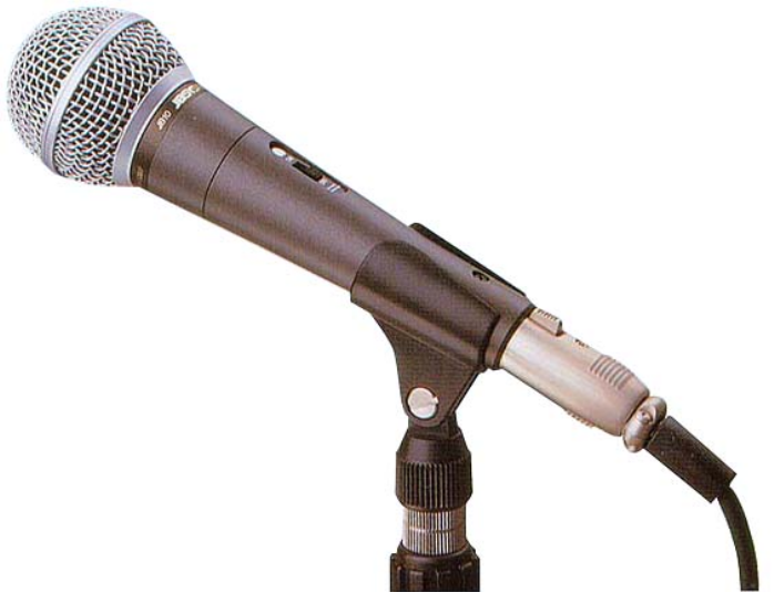 JB SYSTEMS MICROPHONE