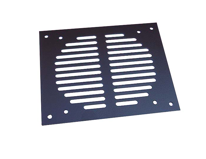 SINGLE 120MM FAN GRILLE