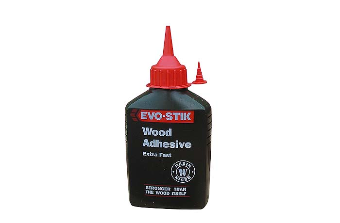 RESIN WOOD ADHESIVE