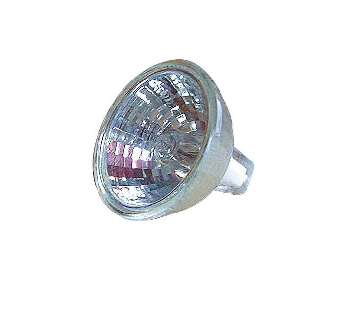 20W HALOGEN LAMP MR16