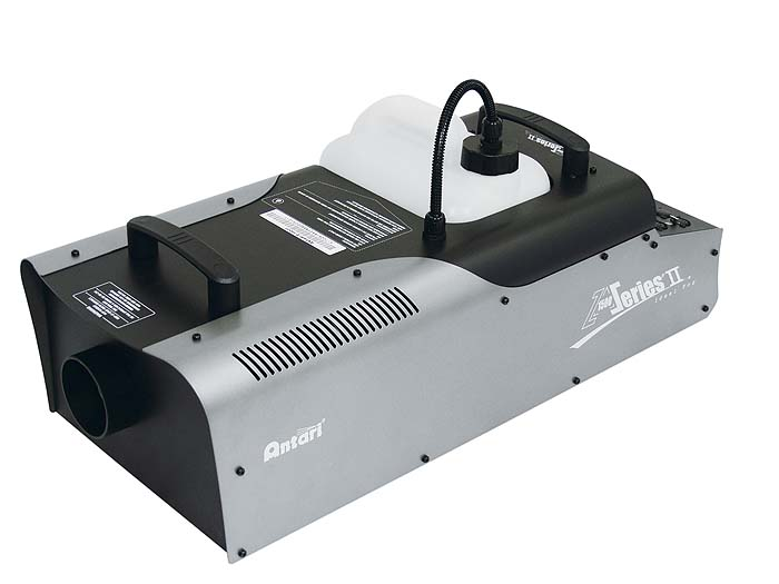 ANTARI Z1500 DMX FOG MACHINE