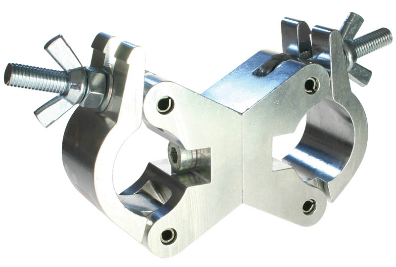 DOUGHTY PARALLEL COUPLER